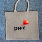 Nadruki na reklamówkach i torbach papierowych